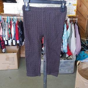 Nwt girls leggings sz 24 months